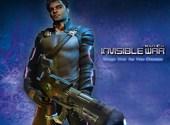 Deus ex invisible war Fonds d'écran