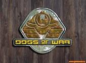 Dogs of war Fonds d'écran