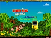 Donkey kong country Fonds d'écran