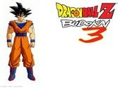 Dragon Ball z budokai 3 Fonds d'écran