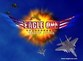 Eagle one Fonds d'écran