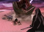 Emperor battle for dune Fonds d'écran