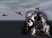 Eurofighter typhoon Fonds d'écran