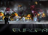 Europa Fonds d'écran