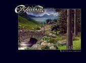 Excalibur Fonds d'écran