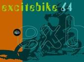 Excite bike 64 Fonds d'écran