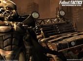 Fallout Fonds d'écran