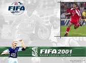 Fifa Fonds d'écran