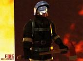 Fire department Fonds d'écran