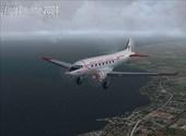 Flight simulator Fonds d'écran