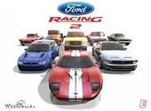 Ford racing 2 Fonds d'écran