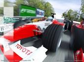 Formula one 2002 Fonds d'écran