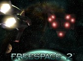 Freespace 2 Fonds d'écran