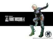 Front mission 4 Fonds d'écran