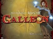 Galleon Fonds d'écran