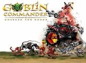 Goblin commander Fonds d'écran