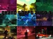 Gran Theft Auto Fonds d'écran