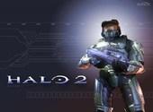 Halo 2 Fonds d'écran