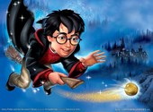Harry Potter a l'école des sorciers Fonds d'écran