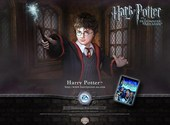 Harry Potter et le prisonnier d'Azkaban Fonds d'écran