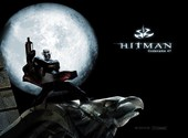 Hitman Fonds d'écran