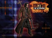 Hunter the reckoning Fonds d'écran