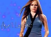 Avril Lavigne Fonds d'écran