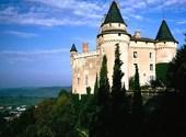Château Fonds d'écran