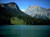 Lac Fonds d'écran
