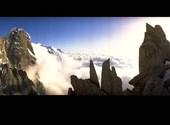 Montagne Fonds d'écran