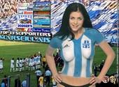 Football om Fonds d'écran