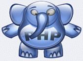 Mascotte PHP Dessins & Arts divers