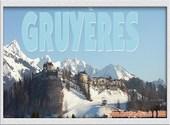 Gruyères Village (37343 ) Photos