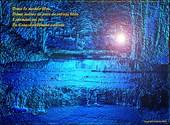 Dans le monde bleu ! Dessins & Arts divers