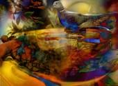 Violon Dessins & Arts divers