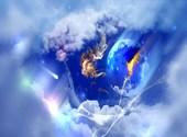 Dynamique planétaire Fonds d'écran