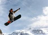 Snowboard Fonds d'écran