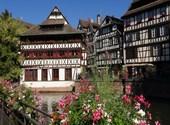 Strasbourg petite france Photos