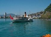 Montreux Photos