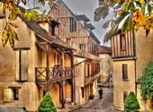 Bergerac Photos
