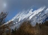 Image d'hiver Photos