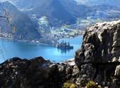 Lac d'annecy Photos