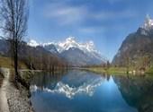 Lac de passy Photos