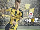 FIFA 17 - Marco Reus Fonds d'écran