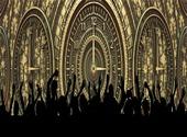 Bandeau Facebook: Nouvelle année Dessins & Arts divers