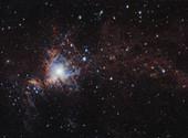 Nébuleuse d'Orion-Les secrets du nuage d'Orion Photos