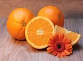 Oranges Fonds d'écran