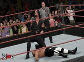 The Undertaker WWE 2K17 Dessins & Arts divers