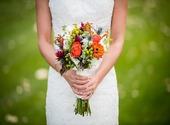 Bouquet de mariée Photos
