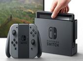Nintendo Switch Photos